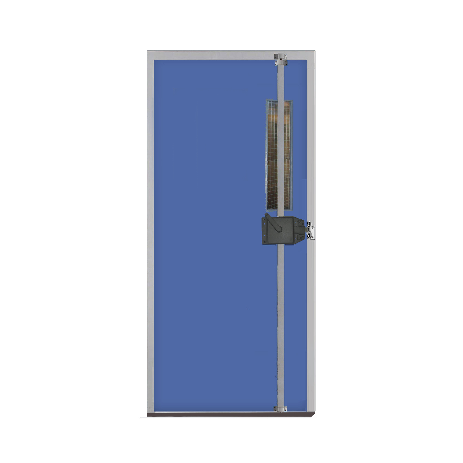 School Classroom Time-Out-Lock Seclusion-Room