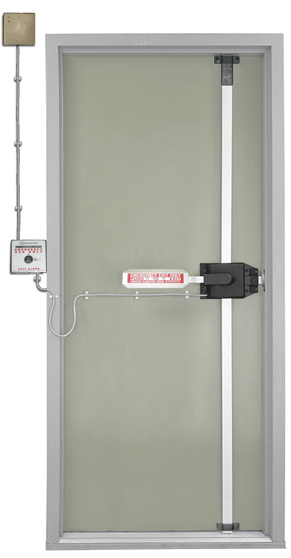 Securitech Group Inc Multi Point Locking Solutions Securitech