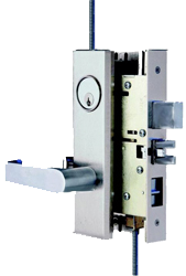 Securitech MultiBolt 5000 Series