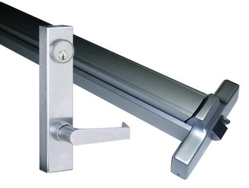 Securitech ACCED Access Control Exit Device