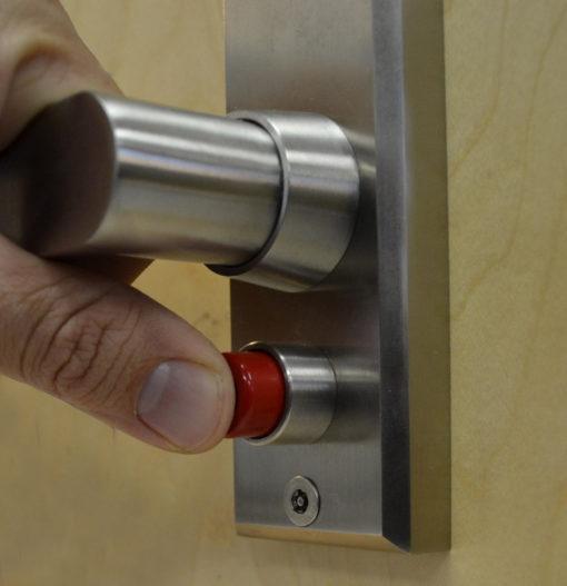 Securitech School Intruder Protection QID QAL SPELL