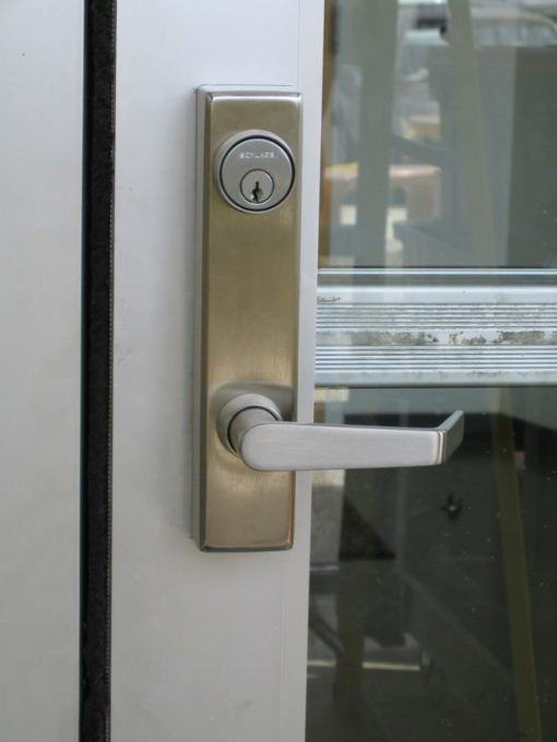 Securitech LEXI™ Control Trim NYC Lock Manufacturer