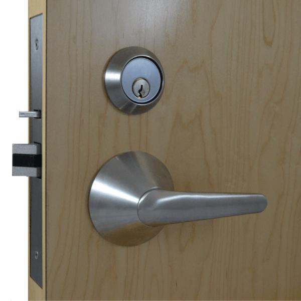 Securitech A4L Behavioral Healthcare Solutions
