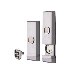 Securitech Securiguard Concealed Cylinder Protection