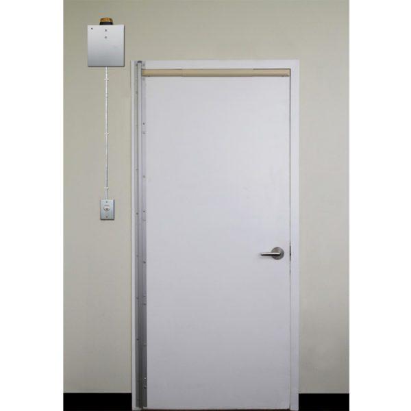 over the door sensor alarm for hospitals